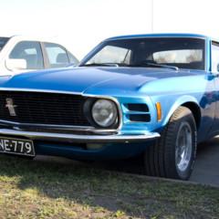 Foto 1 de 102 de la galería oulu-american-car-show en Motorpasión