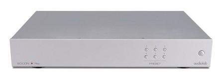 Si buscas un reproductor en streaming de contenidos musicales, Audiolab estrena su nuevo 6000N
