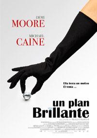 'Un plan brillante': un film sencillo y agradable, aunque no brillante