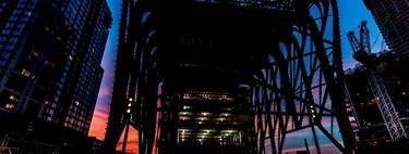 The Bloomberg Building: La arquitectura del futuro ya ha llegado a Nueva York ¡Y va sobre ruedas!