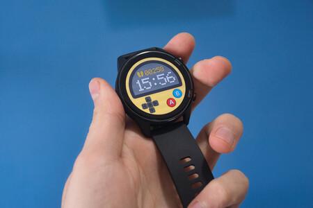 Hasta 22 días de batería y más de 100 ejercicios: el Xiaomi Mi Watch está más barato que nunca en Amazon por 87,99 euros
