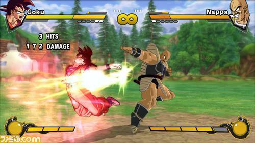 Foto de Dragon Ball Z: Burst Limit (42/109)