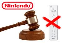 Denuncian a Nintendo por infringir una patente con Wii