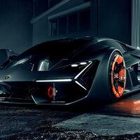 Lamborghini planea electrificar todos sus modelos en el 2024 y su primer modelo 100% eléctrico llegará en  2030