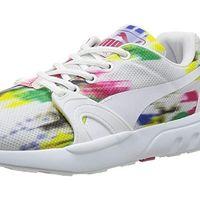 Las zapatillas Puma XT S Blur Wn's en blanco pueden ser nuestras desde sólo 22,80 euros en Amazon