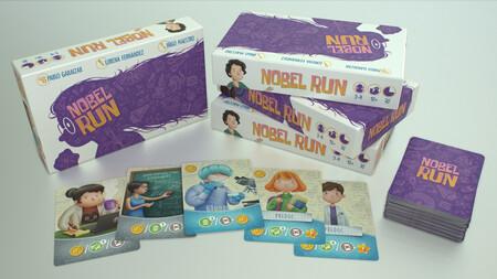 Nobel Run 3d 02 1