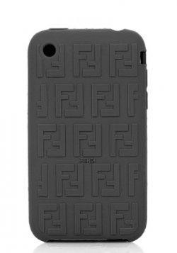 Fendi diseña fundas para tu iPhone