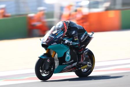 Vierge Misano Moto2 2020