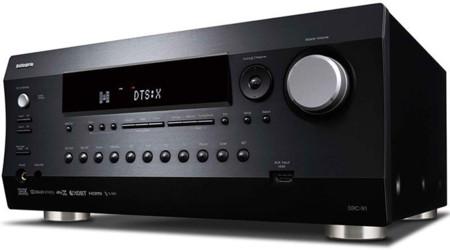 Integra presenta nuevos receptores AV para este otoño compatibles con Dolby Atmos y DTS:X