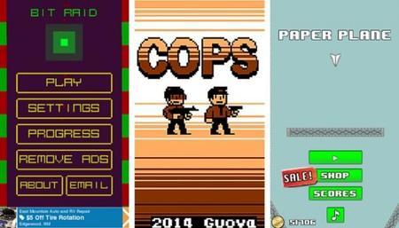 Tres (más uno) juegos que debes probar en tu Windows Phone (IV)