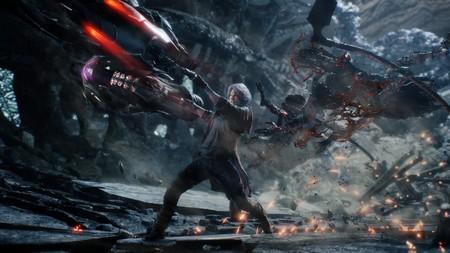 Devil May Cry 5 incluirá micropagos para mejorar a los personajes más rápido
