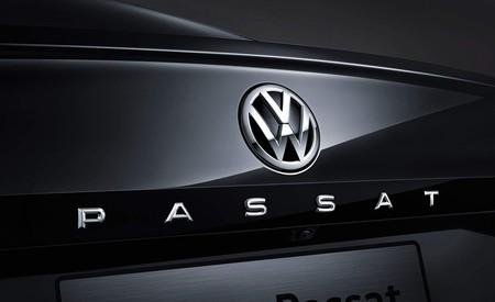 Volkswagen Passat 2019 China 201850978 8