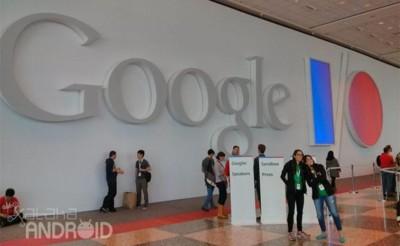 Se confirman las fechas del Google I/O 2014: 25 y 26 de junio