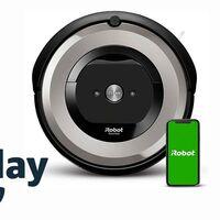 Amazon te deja el Roomba e5154 de nuevo a precio mínimo por el Prime Day: sólo 279 euros
