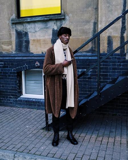 Street Style London Fashion Week Mens January 2019 Fall Winter 8
