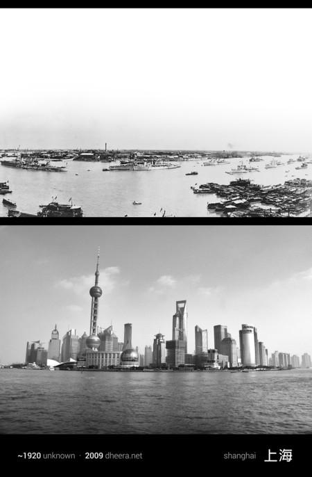 China Antes Y Ahora 10