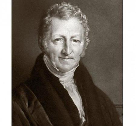 Economistas Notables: Thomas Robert Malthus