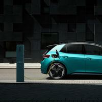 El eléctrico Volkswagen ID.3 ya está a la venta en España, en su edición limitada de lanzamiento y desde 43.110 euros