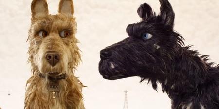 'Isla de perros' es la prueba definitiva de que otro cine de animación es posible