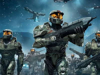 Halo Wars: Definitive Edition llegará a Steam y aquí sus requisitos