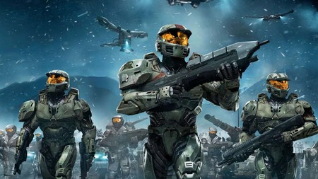 Halo Wars: Definitive Edition llegará a Steam y aquí sus requisitos