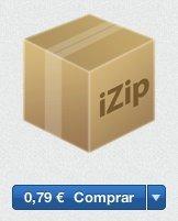 izip mac app store