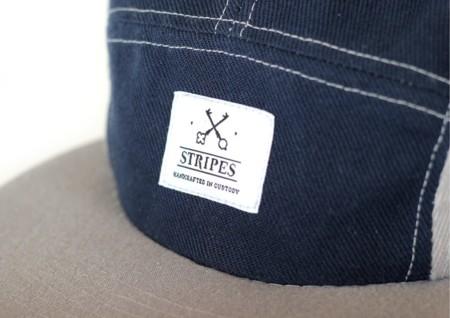 Stripes Clothing Ropa Hecha Por Reclusos
