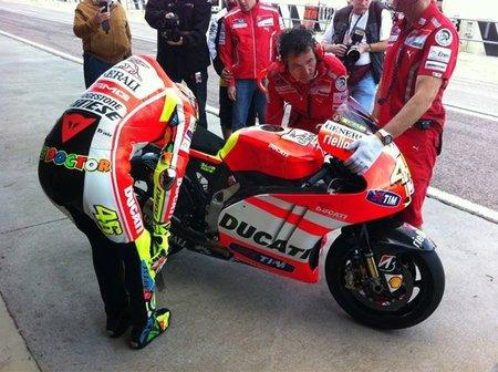 Ducati 1000 MotoGP