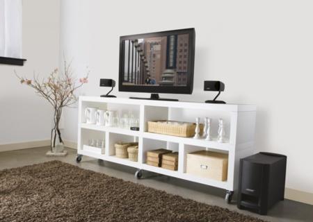 Bose CineMate Digital, altavoces sencillos para cine en casa