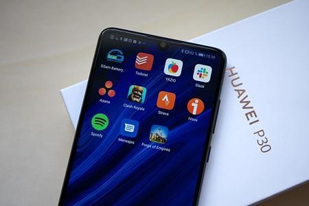 Móviles en oferta hoy en AliExpress, Amazon y Tuimeilibre: Huawei P30, iPhone XS Max y Xiaomi Mi 9T a mejor precio