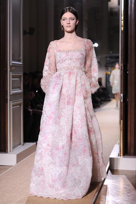 Foto de Valentino Alta Costura Primavera-Verano 2012 (8/27)