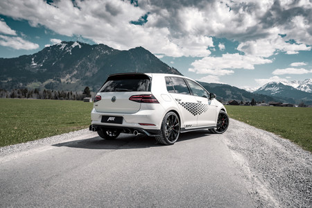 ABT Volkswagen Golf GTI TCR