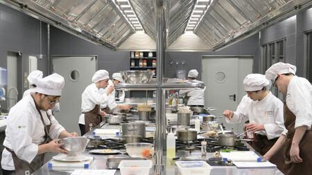 Dónde estudiar cocina y gastronomía, qué titulación elegir y qué nota necesitas tras la EBAU