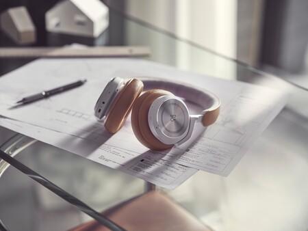Bang & Olufsen pone a la venta los Beoplay HX, sus nuevos auriculares HiFi inalámbricos con ANC y 35 horas de autonomía