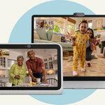 Facebook presenta sus nuevos altavoces inteligentes: un nuevo Portal+ más grande y el Portal Go, sin cables y casi como una tablet