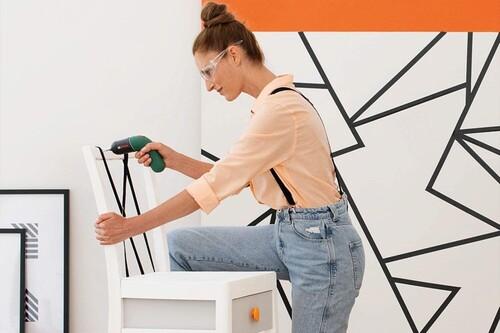 Ofertas del día en herramientas de bricolaje y limpieza Bosch con atornilladores, sierras o limpiacristales  rebajados hasta medianoche