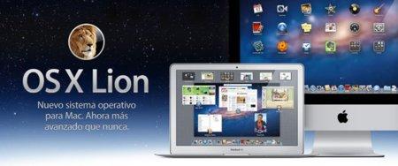 OS X 10.7 Lion: Tres conceptos sobresalientes y otros tres que podrían mejorar