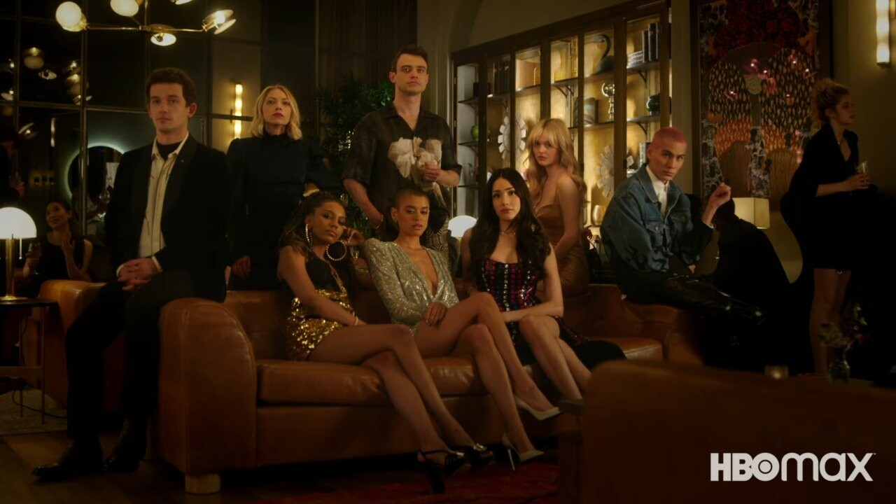 Gossip Girl': tráiler y fecha de estreno del esperado reboot en HBO Max que  volverá a contar con Kristen Bell