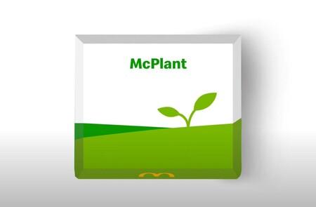 McPlant: McDonald's anuncia su primera hamburguesa a base de plantas y sin carne, llegará en 2021