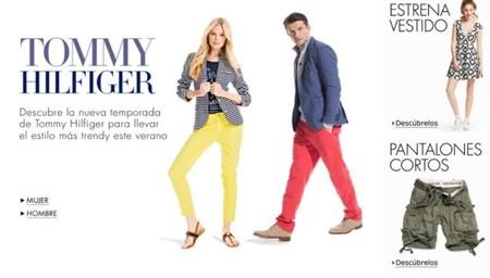 Amazon lanzó ayer su nueva tienda de moda en España