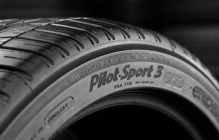 Michelin Pilot Sport 3, análisis a fondo