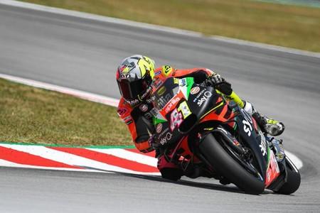 Aprilia ya está preparando una gran evolución de su MotoGP para dejar de ser el farolillo rojo en 2020