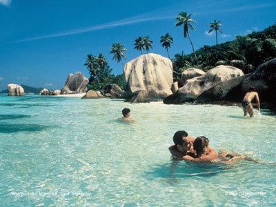 Destinos de lujo para este verano: Las Seychelles