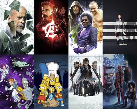 Los mejores fondos de pantalla de series y películas