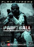 'Paintball': cartel y tráiler