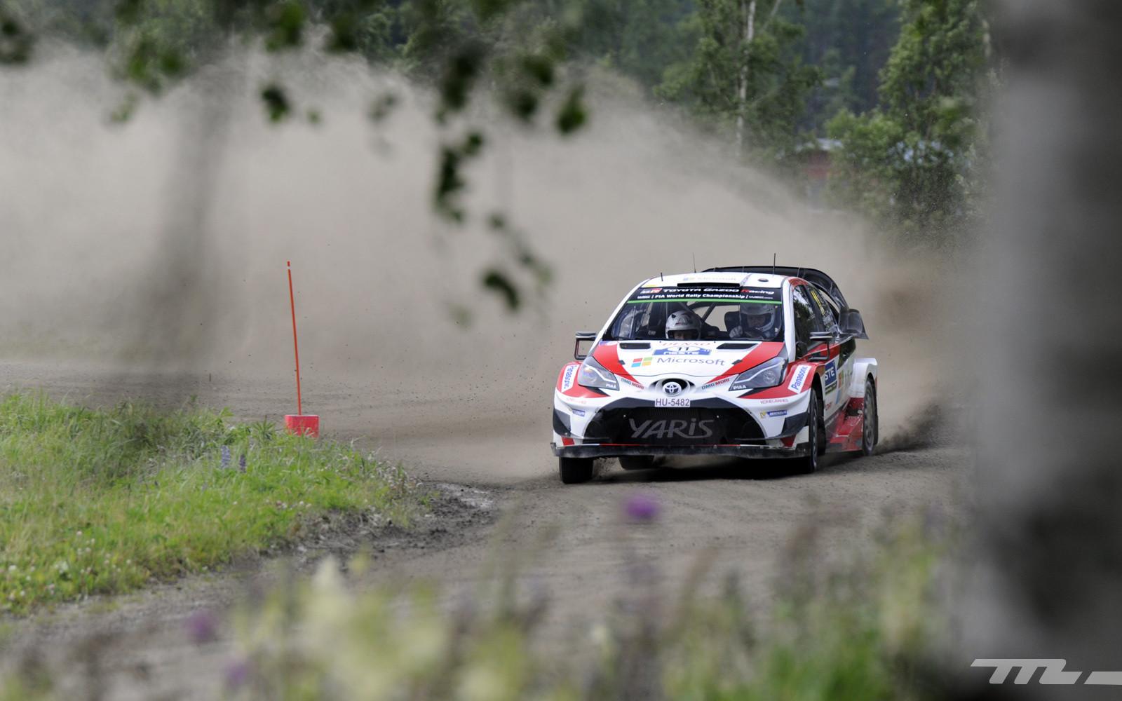 Foto de Rally Finlandia 2017 (14/75)