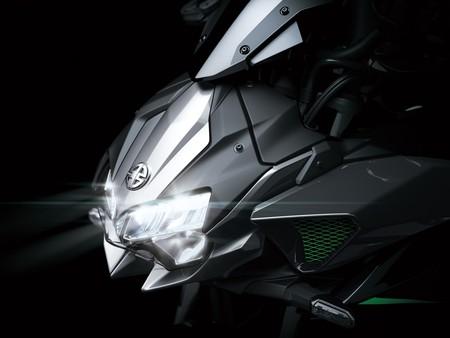 Kawasaki Z H2 2020 precio