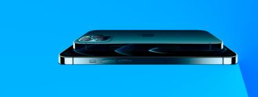 El iPhone 12 Pro sigue bajando de precio y ya está por 999 euros: un gama alta que todavía tiene mucha guerra que dar