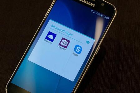 Samsung Apps Productividad