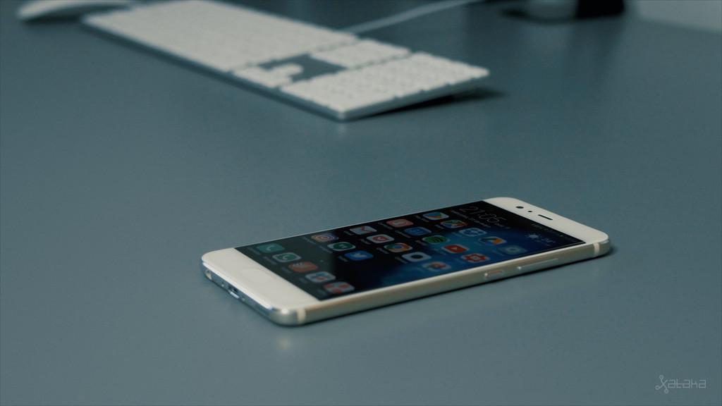 Huawei P10 Tras Mes De Uso 10